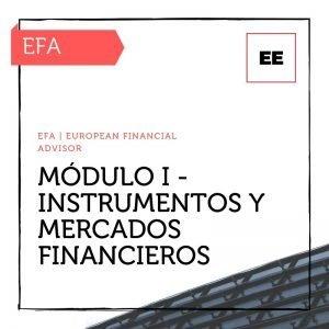 efa-modulo-I-instrumentos-y-mercados-financieros-examenes-efpa