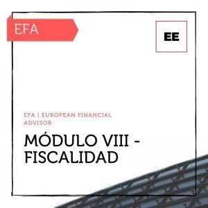 efa-modulo-viii-fiscalidad-examenes-efpa-espana