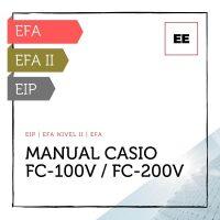 manual-calculadora-casio-fc-100v-casio-fc-200v-examenes-efpa